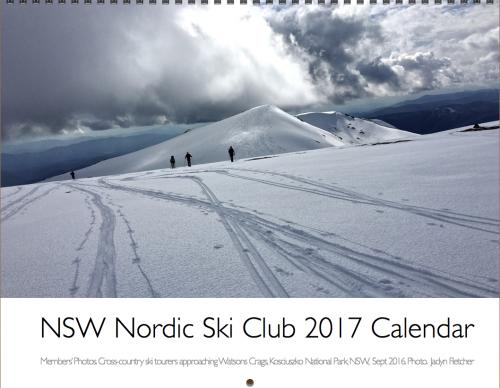 People Category, Highly Commended. 2016 NSW Nordic Ski Club Photo Competition