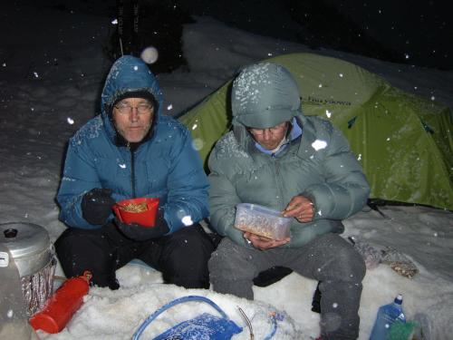 Jagatsukh campsite